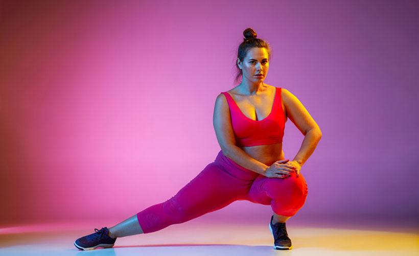 The Best Plus Size Workout Clothes