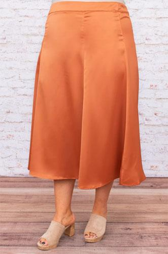 perfectly poised skirt
